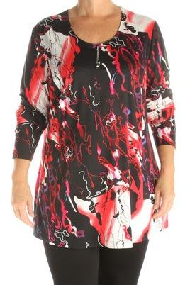 Shirt Chalou hanger hals