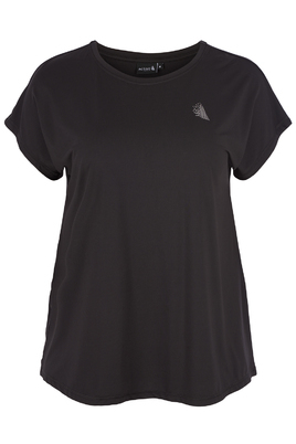 Sportshirt Zizzi BASIC ONE