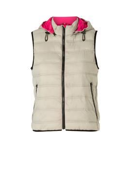 Bodywarmer Summer Outerwear Yesta 72