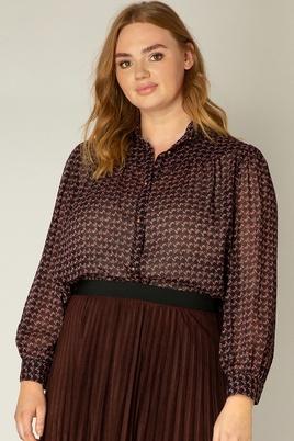 Yesta blouse Varuna