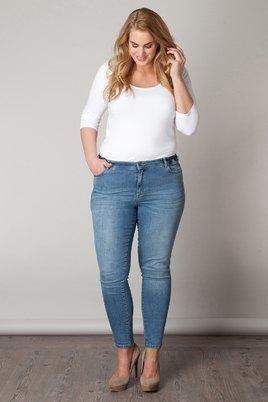 Jeans broek Alure Yesta (Ruby)
