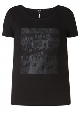 Shirt yesta 71 cm lang