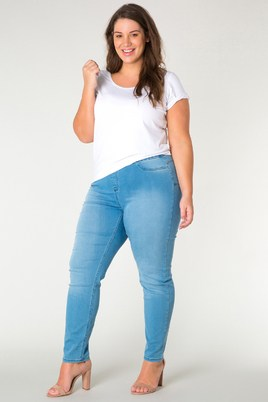 Jeans broek Tessa Slim Fit YESTA 30I