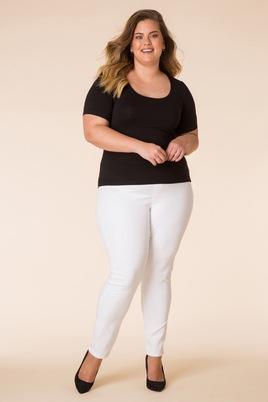 Tessa Slim Fit Essential