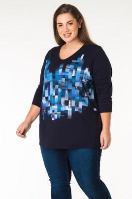 Shirt print Yesta