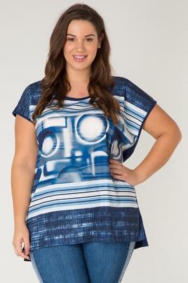 Shirt Graff Yesta 78CM