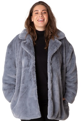 Jas Briannah Yesta 82CM fake fur