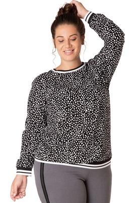 Shirt blouse Yesta sportbies details