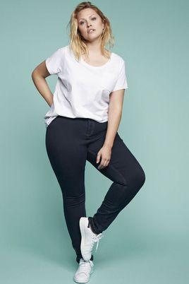 Jeans broek Zizzi