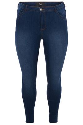 Jeans Zizzi AMY CROPPED