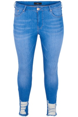Jeans Zizzi Amy cropped