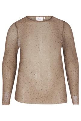 Shirt Zizzi LADIES glitter