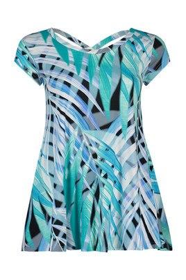 Shirt Mari Print Ophilia