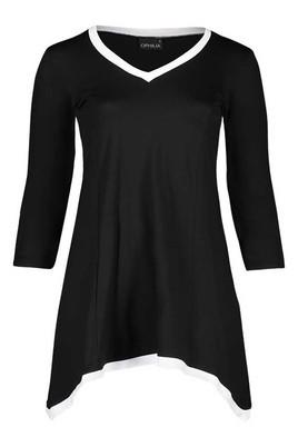 Shirt Puck combi Uni Ophilia